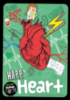 Happy Heart : and the circulatory system - Book