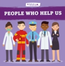 People Who Help Us - Book