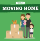 Moving Home - Book
