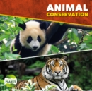 Animal Conservation - Book