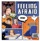 Feeling Afraid - Book
