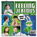 Feeling Jealous - Book
