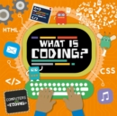 What is Coding? - Book