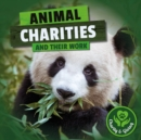 Animal Charities - Book