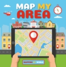 Map My Area - Book