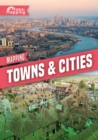 Mapping Towns & Cities - Book