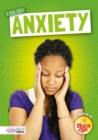 A Book About Anxiety - Book