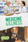 Medicine & Illness - Book