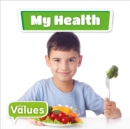 My Health - Book