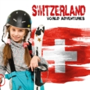 Switzerland - Book