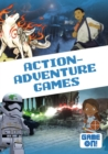 Action-Adventure Games - Book