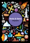 Rocks & Gems - Book