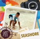 Exploring the Seashore - Book