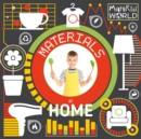 Materials at Home - Book