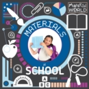 Materials at School - Book