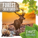 Forest Creatures - Book