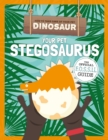 Your Pet Stegosaurus - Book
