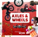 Axels and Wheels - Book