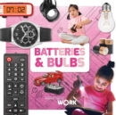 Batteries & Bulbs - Book
