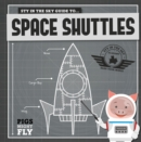 Space Shuttles - Book