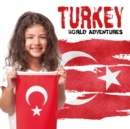 Turkey - Book
