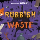 Rubbish and Waste - Book