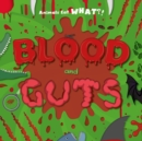 Blood and Guts - Book