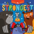 Who's the Strongest? - Book