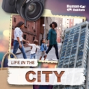 Life in the City - Book