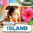 Life on an Island - Book