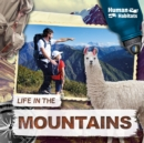 Life in the Mountains - Book