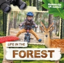 Life in the Forest - Book