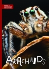 Arachnids - Book