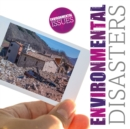 Environmental Disasters - Book