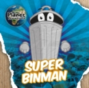 Super Binman - Book