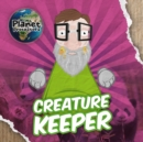 Creature Keeper - Book