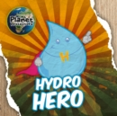 Hydro Hero - Book
