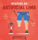 Wearing a Artificial Limb - Book