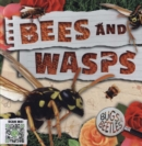Bees and Wasps - Book