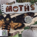 Moths - Book