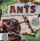 Ants - Book