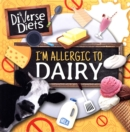 I'm Allergic to Dairy - Book