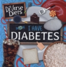 I Have Diabetes - Book