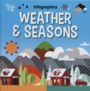 Weather and Seasons - Book