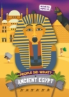 In Ancient Egypt - Book