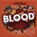 Blood - Book