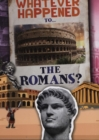 The Romans - Book