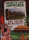 The Shang Dynasty - Book