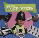 Police Officer - Book