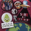 Same but Different (A Book About Diversity) - Book